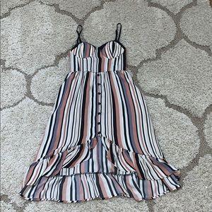 Cute & Casual High low dress